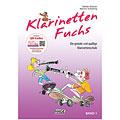 Lektionsböcker Hage Klarinetten-Fuchs Bd.1