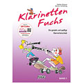 Hage Klarinetten-Fuchs Bd.1 « Libros didácticos