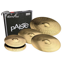 Paiste Signature 14/16/18/20 Cymbal Set