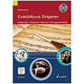 Teoria muzyczna Schott Crashkurs Dirigieren (+DVD)