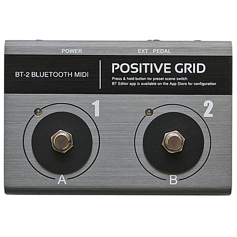 Positive Grid BT2