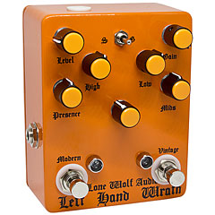 Lone Wolf Audio Left Hand Wrath Limited Edition « Effektgerät E-Gitarre