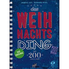 Dux Das Weihnachts-Ding « Songbook