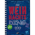 Песенник Dux Das Weihnachts-Ding Kultliederbuch
