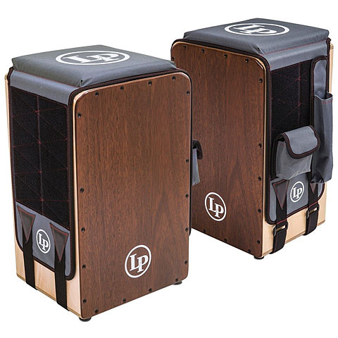 Latin Percussion Cajon Saddle