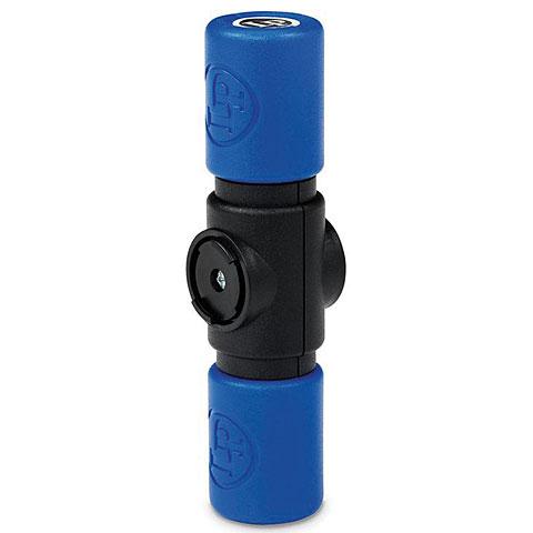 Latin Percussion Twist Shaker Extension Blue/Medium