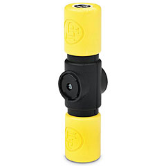 Latin Percussion Twist Shaker ExtensionYellow/Soft « Shaker