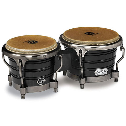 Latin Percussion Signature Series Raul Rekow