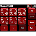Dimmer LSC RED3 6x 10 A Dimmer