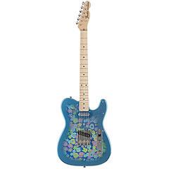 Fender FSR '69 Telecaster Blue Flower « E-Gitarre