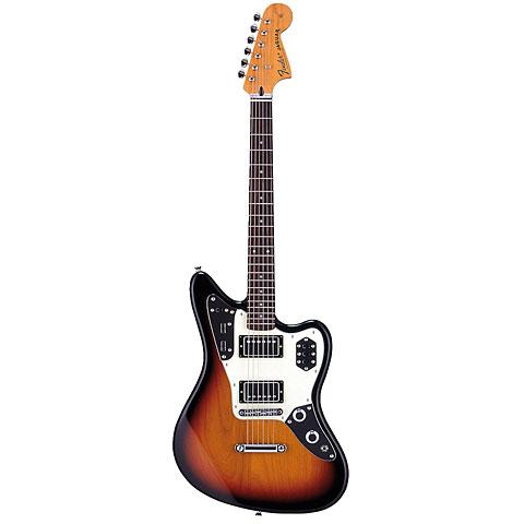 Fender FSR Jaguar Special HH