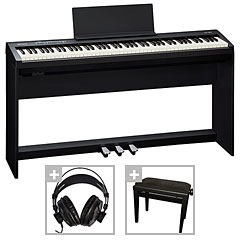 Roland FP-30-BK Deluxe Set « Stage Piano