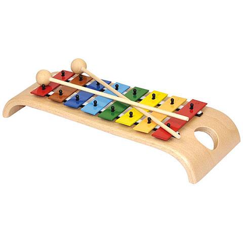 Voggenreiter Das wunderschöne Glockenspiel