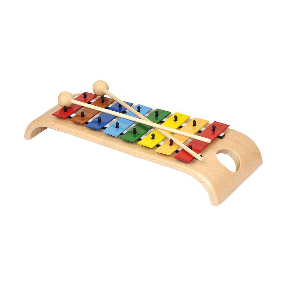 Orffscheinstrumente - Voggenreiter Das wunderschöne Glockenspiel Glockenspiel - Onlineshop Musik Produktiv