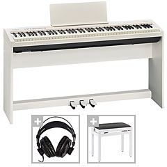 Roland FP-30-WH Deluxe Set « Stage Piano