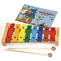 Cymbałki Voggenreiter Das Bunte Glockenspiel Set