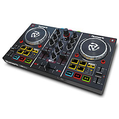 Numark Party Mix « DJ-контроллер