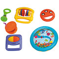 Set de percussion Voggenreiter Baby Rhythm Set