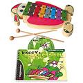 Carrillones Voggenreiter Voggy's Glockenspiel Set