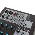 Console de mixage LD Systems VIBZ 6 D