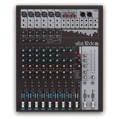 LD-Systems VIBZ 12 DC