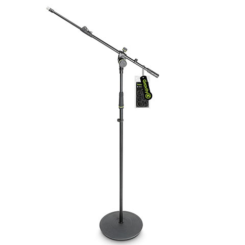 Microphone Stand Gravity MS 2322 B