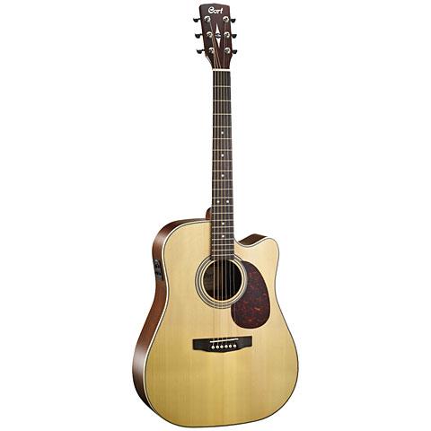 Acoustic Guitar Cort MR600F NS