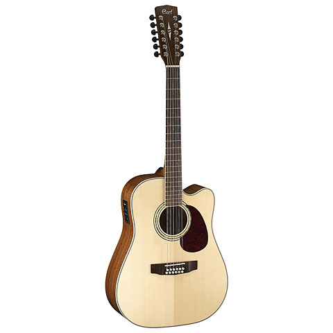 Guitare acoustique Cort MR710F12 NS