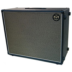 Mission Engineering Gemini GM-2-ST « Baffle guitare élec.