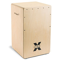 Schlagwerk CP101 X-One Nature « Cajon