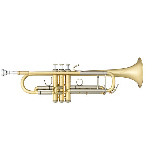 Perinet Trumpet B&S 3178/2-E Elaboration