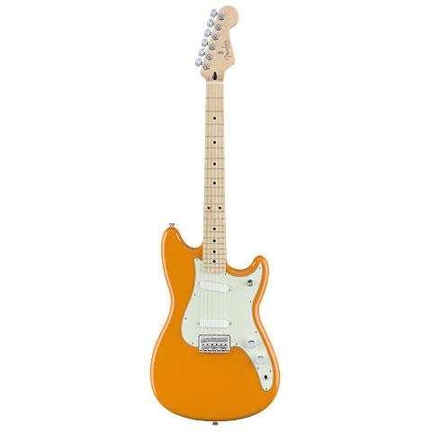 Fender Duo-Sonic MN ORG