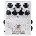 Darkglass Microtubes B7K Analog Bass PreAmp « Bass Guitar Effect