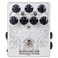 Do elektrycznej gitary basowej Darkglass Microtubes B7K Analog Bass PreAmp