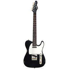 Slick SL 51 BK « Electric Guitar
