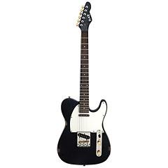 Slick SL 51 BK « E-Gitarre