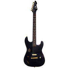 Slick SL 54 BK « Electric Guitar