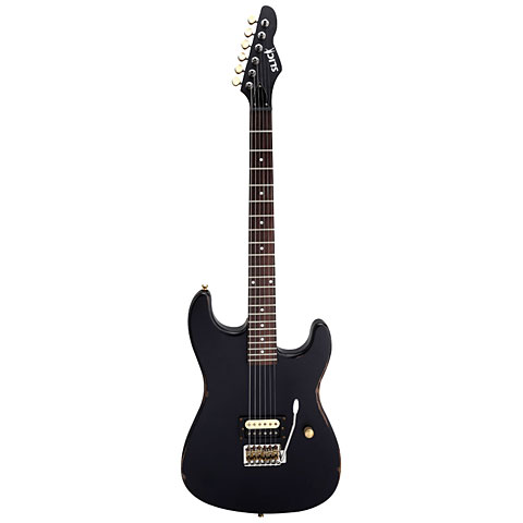 Slick SL 54T BK « Electric Guitar