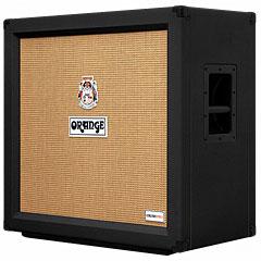 Orange CR-PRO412 BLK « Box E-Gitarre