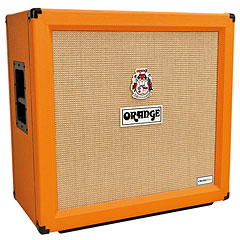 Orange CR-PRO412 « Baffle guitare élec.