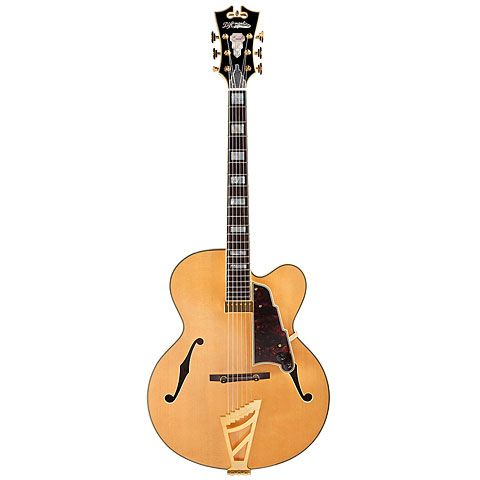 D'Angelico EXL-1 NAT
