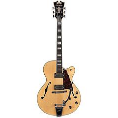 D'Angelico EX-175 NAT  «  Guitare électrique