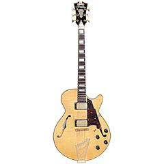 D'Angelico EX-SS NAT « E-Gitarre