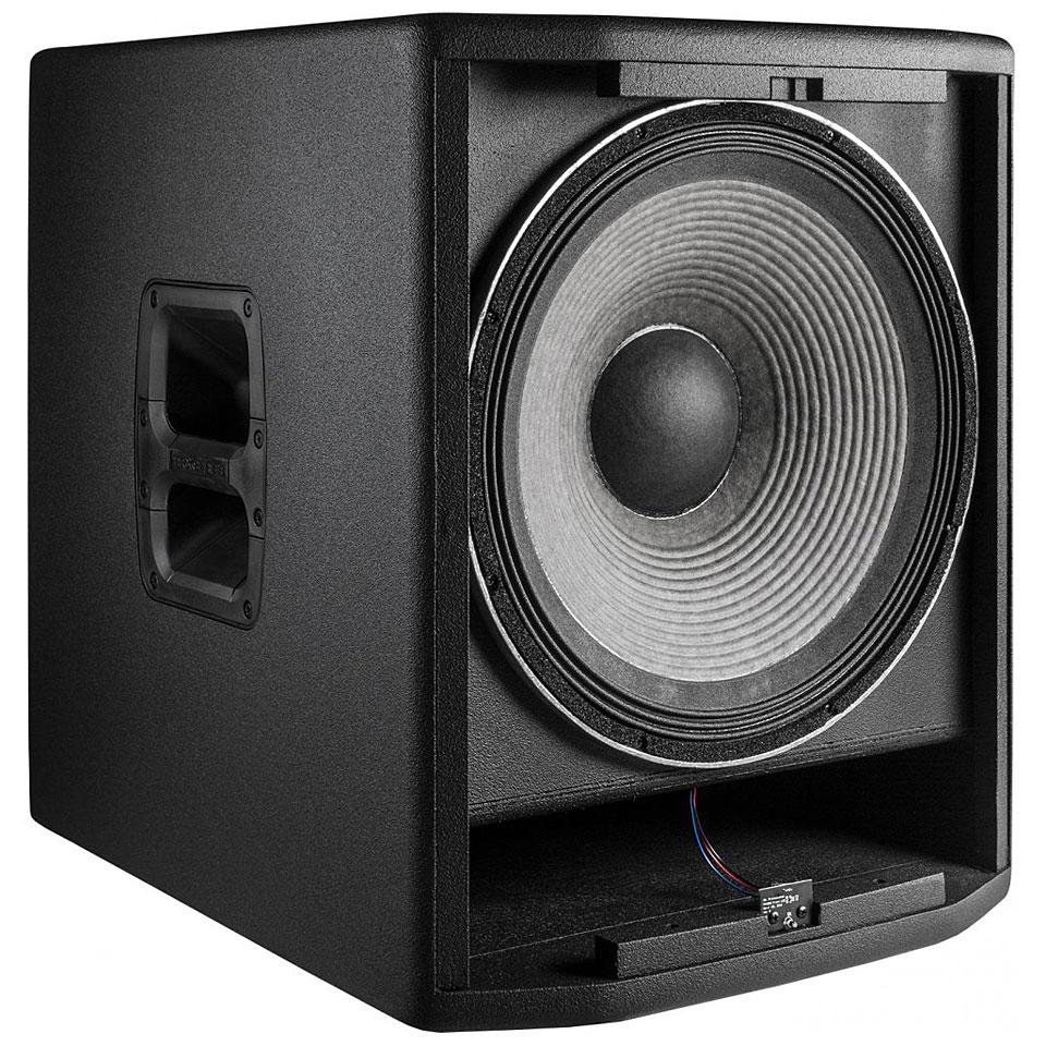 jbl prx 815xlfw enceinte active musik produktiv. Black Bedroom Furniture Sets. Home Design Ideas