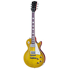 Gibson Standard Historic 1958 Les Paul Reissue VOS LB « Electric Guitar