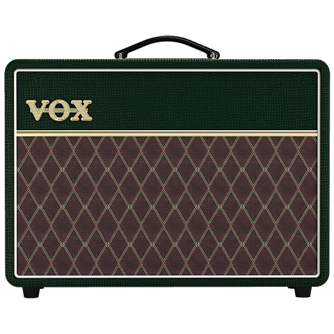 VOX AC10 C1 Britsih Racin Green Limited Edition
