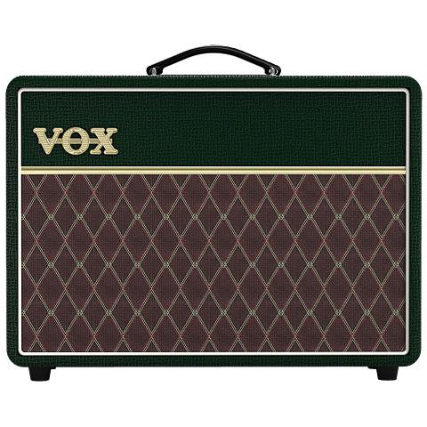 VOX AC10 C1 Britsih Racin Green Limited Edition