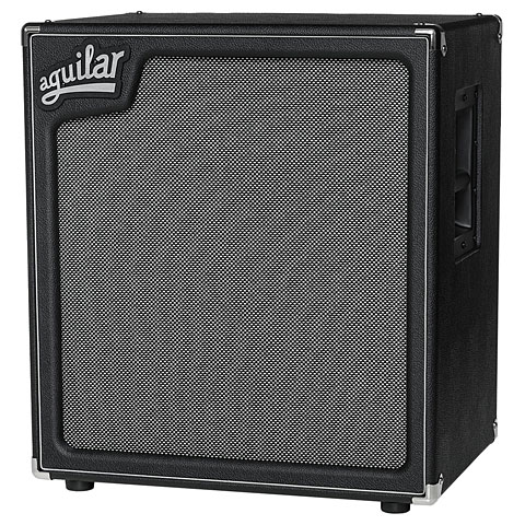 Box E-Bass Aguilar SL 410x, 8Ohm