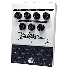 Diezel VH4 Pedal « Pedal guitarra eléctrica