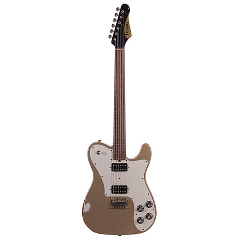 Friedman Vintage T MRGPH « E-Gitarre